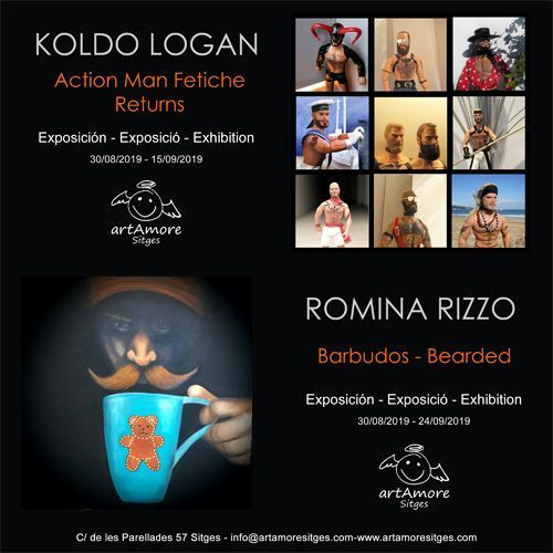 The Bears Tribute – Koldo Logan and Romina Rizzo
