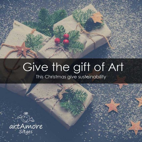 This Christmas give the gift of Art or Crafts